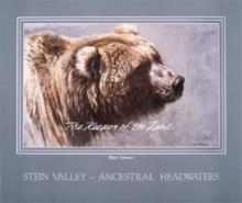 Keeper of the Land Art Poster, Robert Bateman