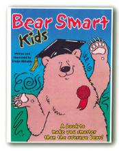 Bear Smart Kids, Evelyn Kirkaldy