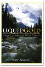 Liquid Gold, By John Calvert