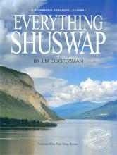 Everything Shuswap - A geographic handbook