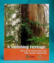 Vanishing Heritage: The Loss of the Ancient Redcedar from Canada's Rainforest, J